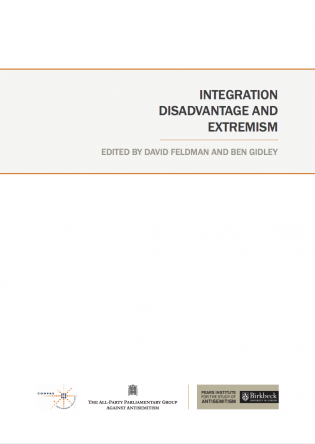 Integration, Disadvantage and Extremism