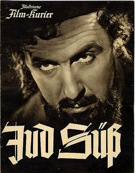 POSTPONED: Jew Süss and Jud Süss – Film Screening and Panel Discussion