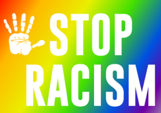 Anti-Racism and Ethno-Religious Political Identity