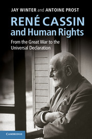 René Cassin, the Holocaust, and the Universal Declaration for Human Rights
