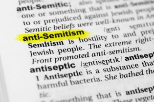 """Towards a History of the Term """"Anti-Semitism"""