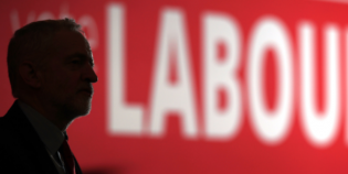 Antisemitism, Anti-Racism and the Labour Party