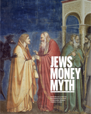 Jews, Money, Myth