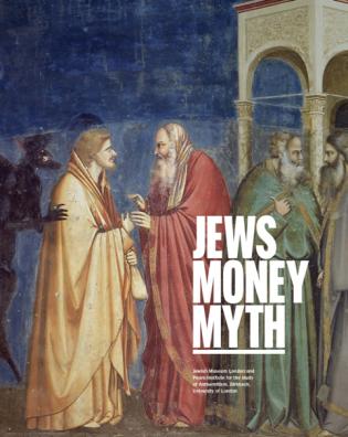 Jews, Money, Myth