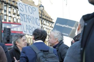 Jeremy Corbyn, Imperialism andLabour'sAntisemitism Problem