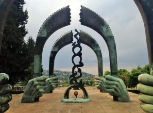 Racism, Antisemitism, and South African Jewish Perspectives on Victimhood