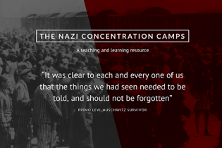 The Nazi Concentration Camps
