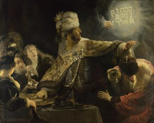 Jews, the Reformation and Making Europe