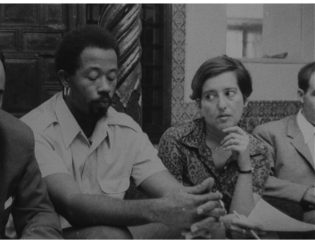 Unindicted Co-Conspirators: White Jews on the Periphery of Black Power