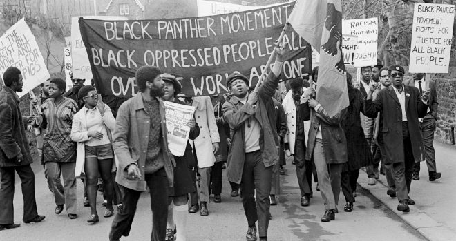 Competing Modes of Anti-Racism in Britain since the 1960s
